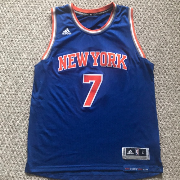 Carmelo Anthony ..Knicks Jersey swingman